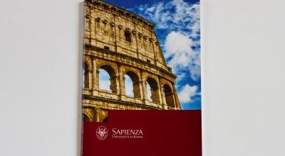 Quaderno A5 - Colosseo