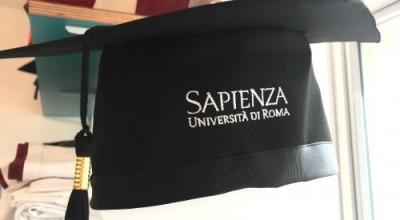 Cappello da laurea - Tocco